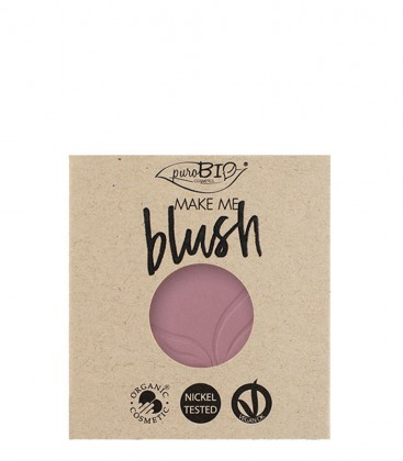 Blush Refill N. 5 - Watermelon - PuroBio Cosmetics