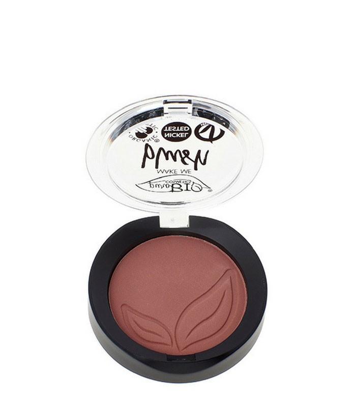 Blush Purobio Cosmetics