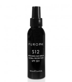 S12 - SPF 50+ Antiaging Sun Serum Global Protection