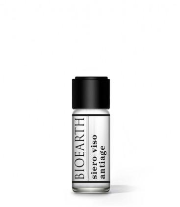 Siero Viso Antiage Idratazione Intensa - Acido Ialuronico - Bioearth