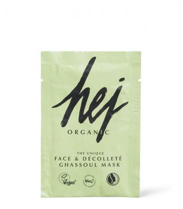 Maschera al Ghassoul - Hej Organic