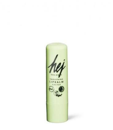 Smoothing Lip Balm - Hej Organic