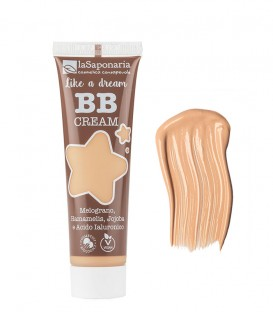 BB Cream Like a Dream Fair La Saponaria