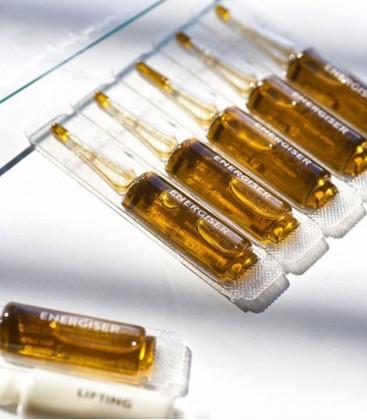 Fiale Energizzanti e Antiossidanti - Madara Cosmetics