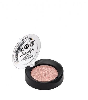 Ombretto in Cialda 25 – Rosa PuroBio Cosmetics