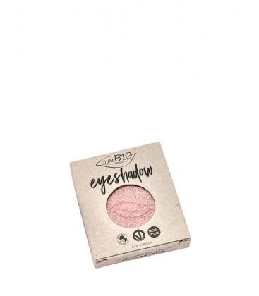 Ombretto in Cialda 25 Rosa - Refill - PuroBio Cosmetics