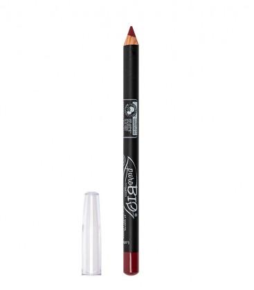 Matita Labbra Lipliner 47 Rosso Scarlatto - PuroBio Cosmetics