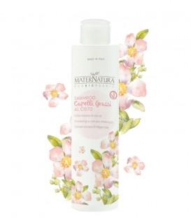 Shampoo al Cisto - Capelli Grassi - Maternatura