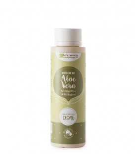 Succo di Aloe - Gel di Aloe Vera Puro 99%