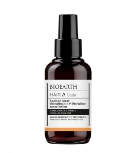 Lozione Spray Disciplinante - Bioearth