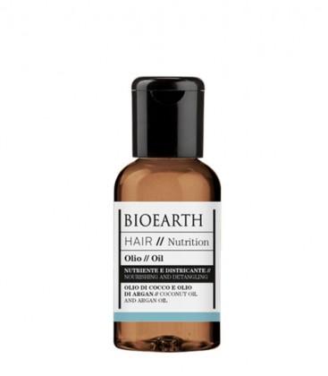 Olio Capelli - Bioearth
