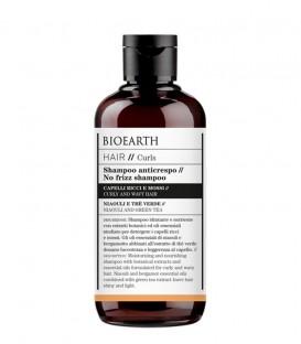 Shampoo Anticrespo - Bioearth