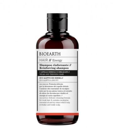 Shampoo Rinforzante - Bioearth