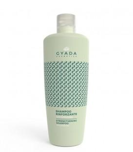 Shampoo Rinforzante con Spirulina