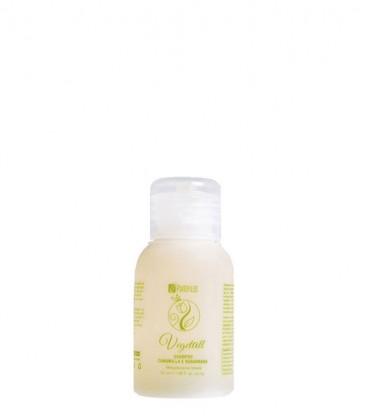 Mini Shampoo Camomilla e Rabarbaro - Phitofilos