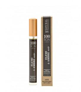 Elemi & Ambre Noir 10 ml - 100BON
