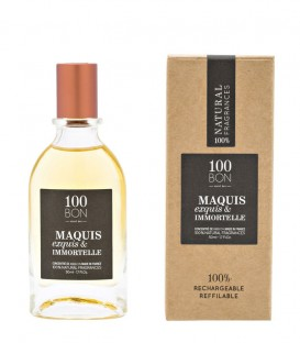 Maquis Exquis & Immortelle