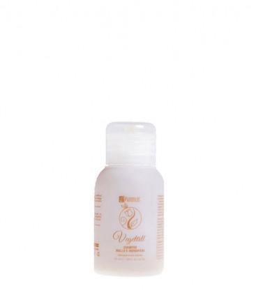 Mini Shampoo Mallo e Indigofera - Phitofilos