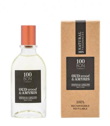 Oud Wood & Amyris - 100BON