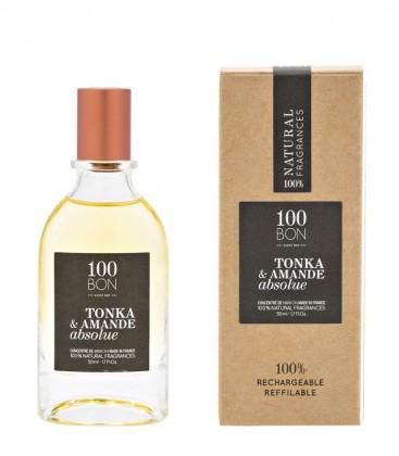Tonka & Amande Absolue - 100BON