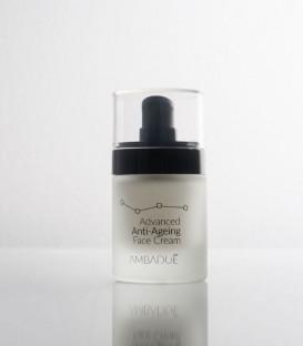 Advanced Anti-Ageing Face Cream - Ambadué
