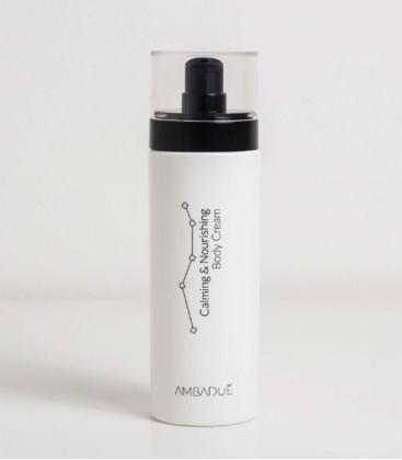 Calming & Nourishing Body Cream - Ambadué