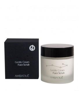 Gentle Cream Face Scrub - Ambadué