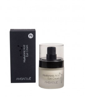 Hyaluronic Acid Eye Cream - Ambadué