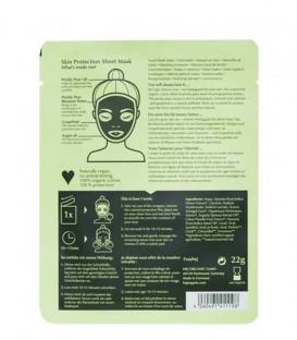 Maschera Viso Antiossidante - Hej Organic