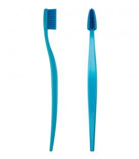 Spazzolino da Denti Biodegradabile - Colore Blu
