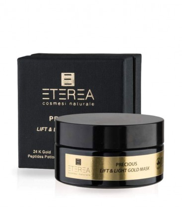 Lift & Light Gold Mask - Eterea