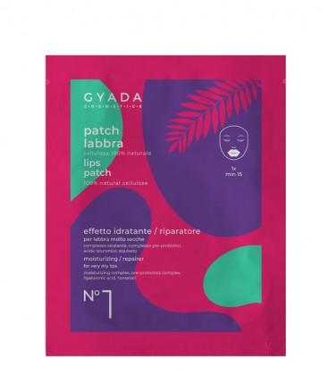 Patch Labbra N. 1 – Idratante / Riparatore - Gyada Cosmetics