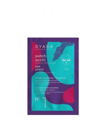 Patch Occhi N. 1 – Idratanti / Leviganti - Gyada Cosmetics