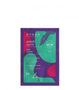 Patch Occhi N. 4 – Borse / Occhiaie - Gyada Cosmetics