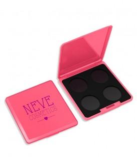 Palette Personalizzabile CoralChic - Neve Cosmetics