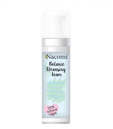 Mousse Detergente Viso Botanica - Nacomi