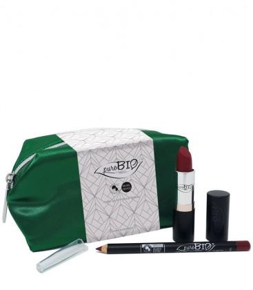 Pochette Verde - PuroBio Cosmetics
