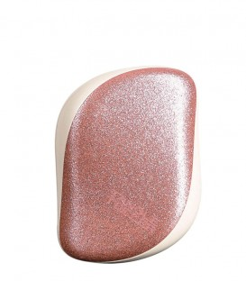 Compact Styler Rose Gold Glaze Tangle Teezer