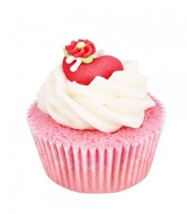 Cupcake da Bagno - Sweet Heart