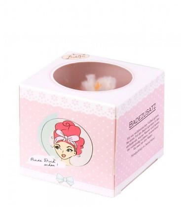 Cupcake da Bagno - Sweet Heart - Badefee
