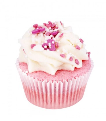 Cupcake da Bagno - Mon Amour - Badefee