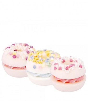 Donuts da Bagno Set Fun - Badefee