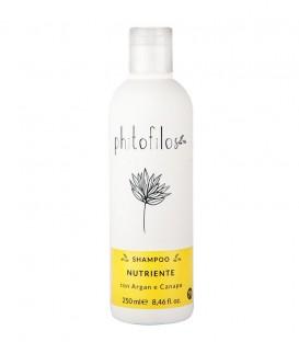 Gocce d'Oro - Shampoo Nutriente - Phitofilos