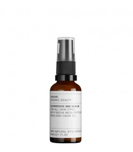 Superfood 360 Natural Face Serum - Evolve Organic Beauty