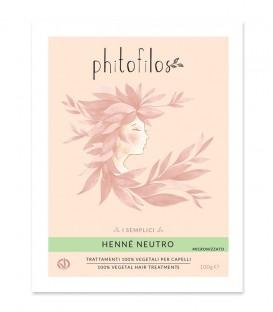 Henné Neutro - Phitofilos