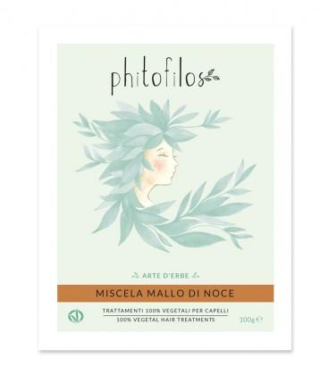 Miscela Miscela Mallo di Noce - Phitofilos