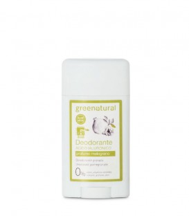 Deodorante Gel Acido Ialuronico Melograno - GreeNatural