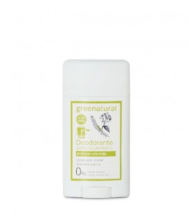 Deodorante Gel Acido Ialuronico Orientale - GreeNatural