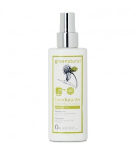 Deodorante Spray Acido Ialuronico Iris
