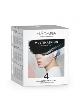 Multimasking Set - Madara Cosmetics